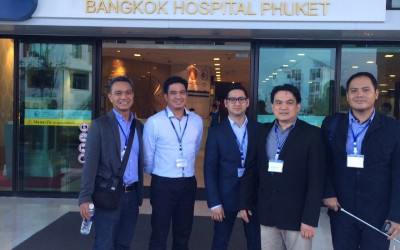 ASEAN MENTOR CPG Live Surgery Workshop